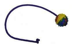 Gappay Solid Small Rubber Ball