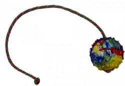 Gappay Solid Medium Rubber Ball