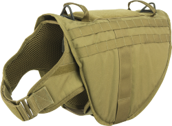 CaliberDog Stab & Bullet Vest Panel