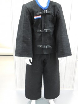 KNPV Jute Training Suit