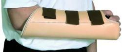 Schweikert Arm Protector with Velcro.
