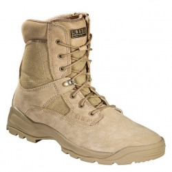 "5.11 A.T.A.C 8"" COYOTE BOOT"