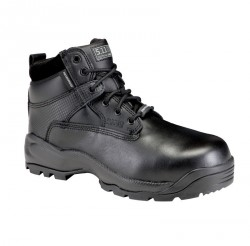 "5.11 A.T.A.C 6"" SHIELD SIDE ZIP BOOT"