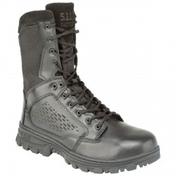 "5.11 EVO 8"" BOOT WITH SIDEZIP"