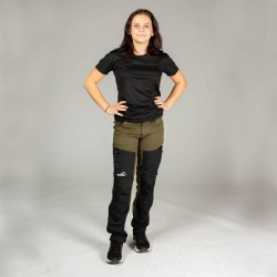 Arrak Rough Pants Women