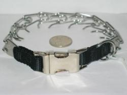 Stainless Steel H/S Collar