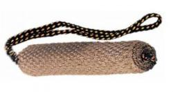 Schweikert Jute Roll with Handle
