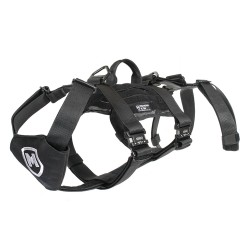 Modern Icon Rappelling Harness