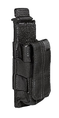 5.11 PISTOL BUNGEE/COVER