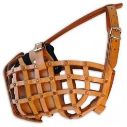 Schweikert Basket Weave Muzzle