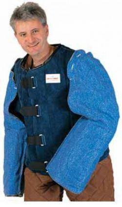 Schweikert Police Jacket