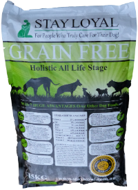 Stay Loyal Grain Free Holistic