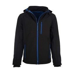 IQ Dogsport Soft Shell Jacket