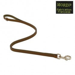 Morin Leather Lead