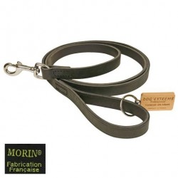 Morin Leather Lead EXTREME Professional