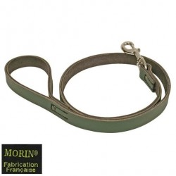 Morin Leather Army Lead