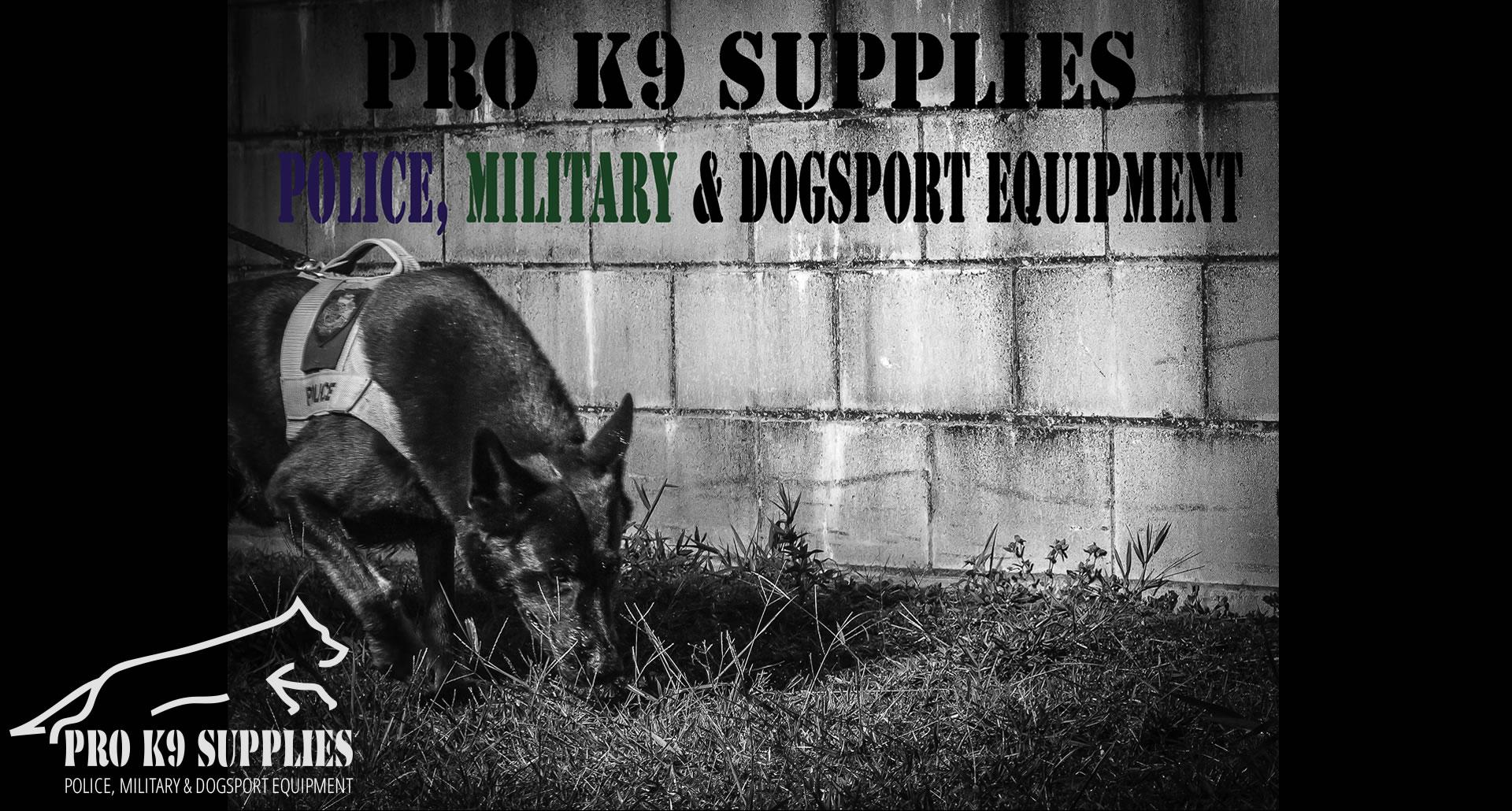 k9-equipment