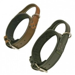Leather Deployment & Agitation Collars