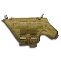 CaliberDog Vests & Harnesses