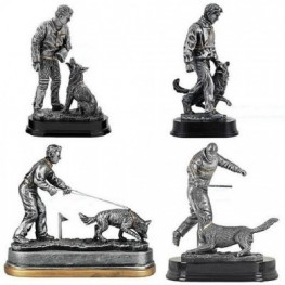 Dog Sport Trophies