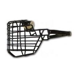 Wire Muzzle