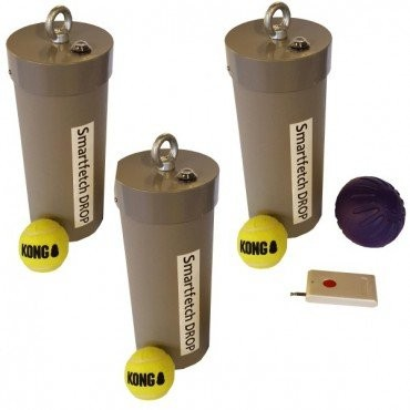 Ball Poppers & Droppers
