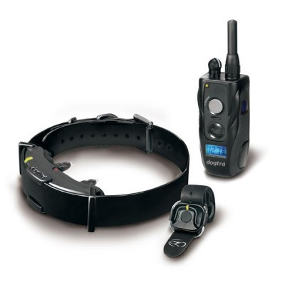 Remote Trainers & Bark Collars