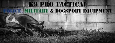 K9 Pro Tactical